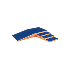 Curbs And Ramps For Physiotherapy