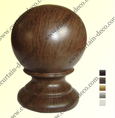 Curtain Poles With Ring