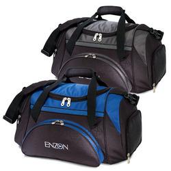 Custom Extra Large Men Travel Duffel Bag