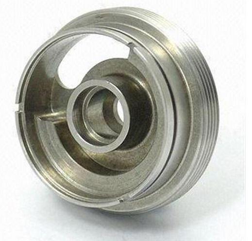 Custom Precision Cnc Machining Lathe Parts Quantity Discount