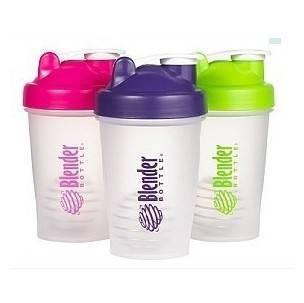 Custom Shaker Blender Bottles