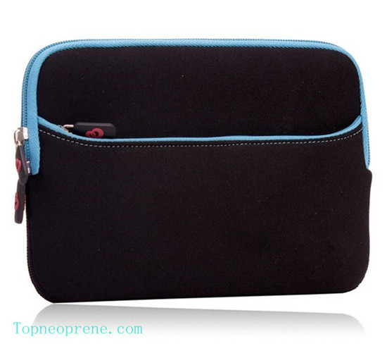 Custom Tablet Sleeve Case Cover Bag Neoprene For Kindle Ipad Mini Galaxy