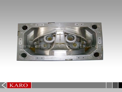 Customer Made Injection Mould Manufacturer