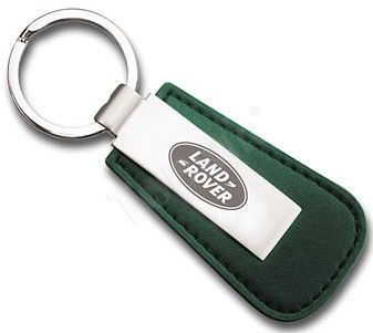 Customized Car Logo Keychain