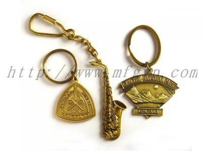 Customized Designs Metal Keychains And Promotion Gifts With Fancy Logo
