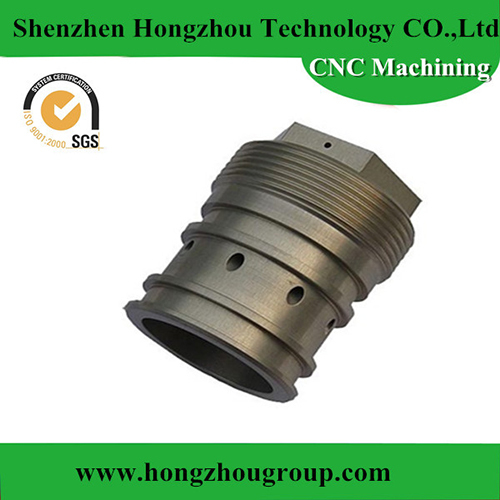 Customized Drawing Design Precision Cnc Machining Parts