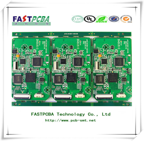 Customized Industrial Control Pcb Assembly