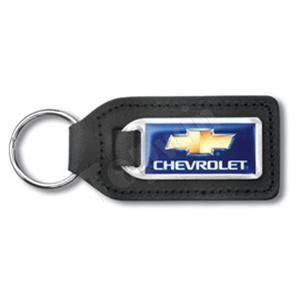 Customized Leather Keychain