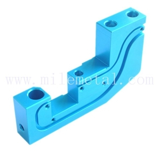 Customized Machinery Parts Precision Cnc Aluminum Mechanical Milling