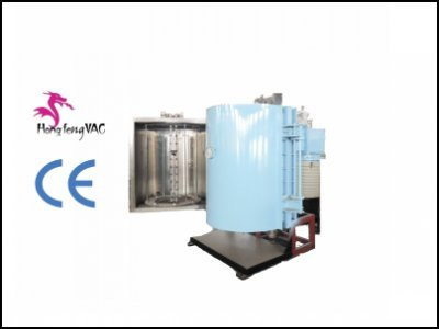 Customized Physical Vapor Deposition Vacuum Coating Machine