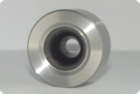 Cvd Diamond Coated Stranding Bunching Compacting Dies