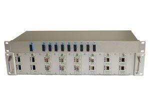 Cwdm Transmission System