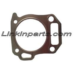 Cylinder Gasket Honda Karting Engine Gx200 12251 Zl0 003