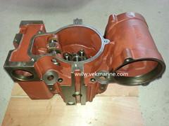 Cylinder Head Liner Piston Etc