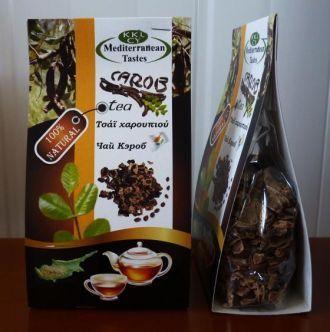 Cypriot Natural Carob Tea