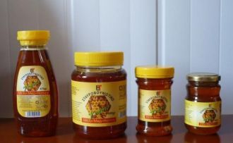 Cypriot Natural Honey
