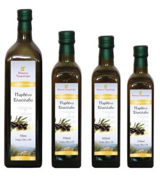 Cypriot Pure Xorkatikon Extra Virgin Olive Oil