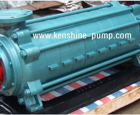 D Dg Series Horizontal Multistage Centrifugal Pump Feed Water