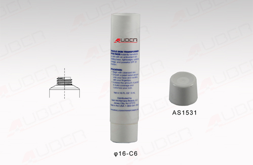 D16mm Nail Art Tubes
