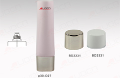 D30mm Oval Tube Squeeze