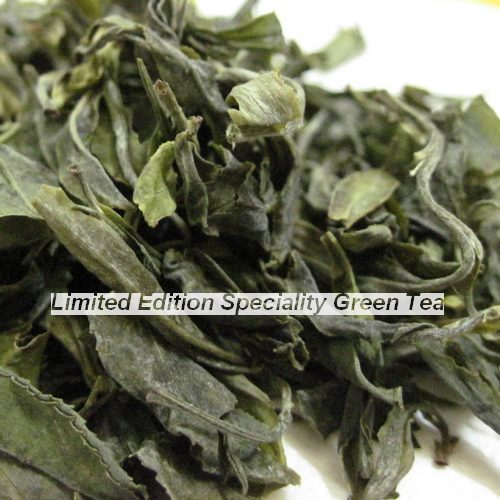 Darjeeling Green Tea Rohini Estate