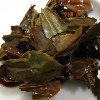 Darjeeling Second Flush Tea Castleton Black