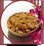 Dark Brown Raisins Kishmish Dry Fruits Manufacturer And Exporter India