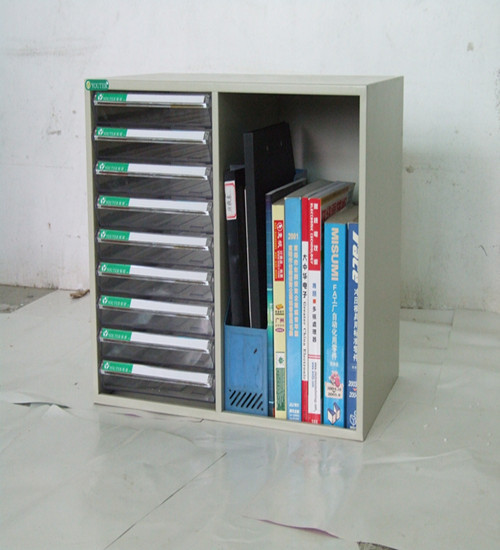 Data Collection Office Special Cabinet