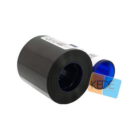 Datacard 534000 006 Ymckt Kt Color Compatible Ribbon