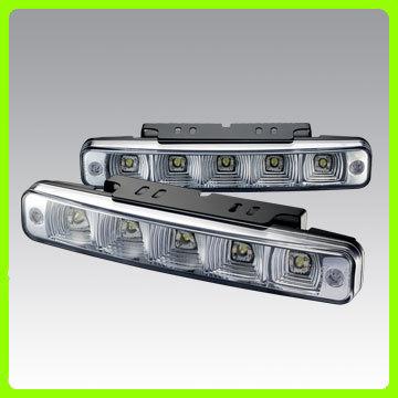 Daytime Running Lights Led Rx250