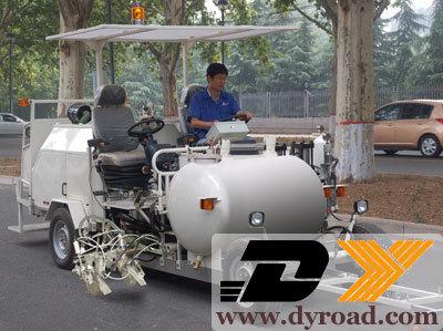 Dayu Brand Automatic Spraying Road Marking Machinery
