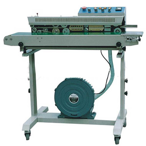 Dbf 1000 Automatic Inflating Gas Filling Film Sealer