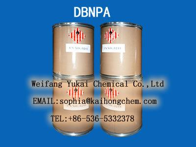 Dbnpa 2 Dibromo 3 Cyanide Nitrile C Based Amide
