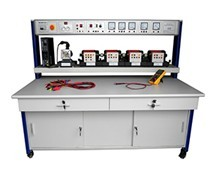 Dc Motor Training Workbench