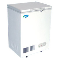 Dc Solar Powered Freezer 138l 12288