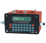 Ddc 8 Electronic Auto Compensation Instrument Resistivity Meter