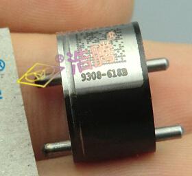 De L Phi Common Rail Diesel Injector Control Valve 9308z618b