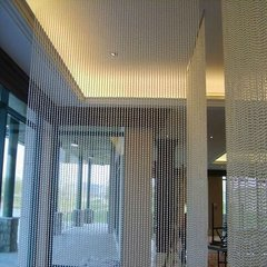 Decorative Steel Wire Mesh With Beautiful Appearance Is Welcom In The World