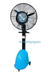 Deeri Great Looking Pedestal Spraying Fan Series650