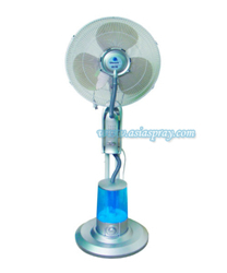 Deeri Household Indoor Misting Fan