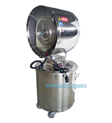 Deeri Oscillating And Large Capacity Stainless Steel Spray Blower