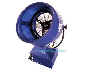 Deeri Pedestal Portable Misting Fan