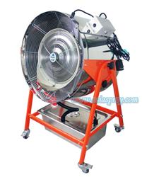 Deeri Standing Portable Misting Fan