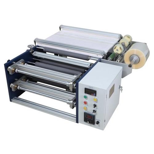 Delish Mini Slitter 450mm Rewinding Machine