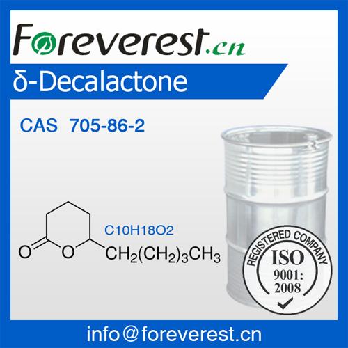 Delta Decalactone Cas 705 86 2 Foreverest
