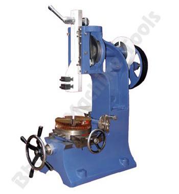 Deluxe Slotting Machine