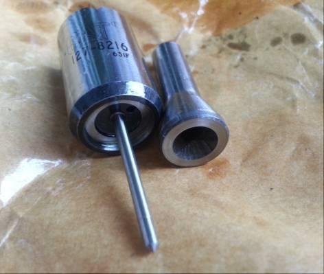 Denso Nozzle Dn12sd12 093400 0100 Dn Sd Type