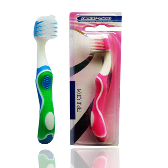 Dental Clean Toothbrush Atb 3017