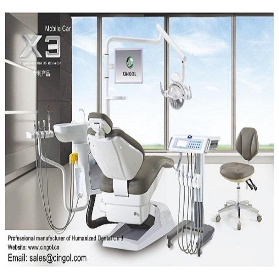 Dental Equipment Sales