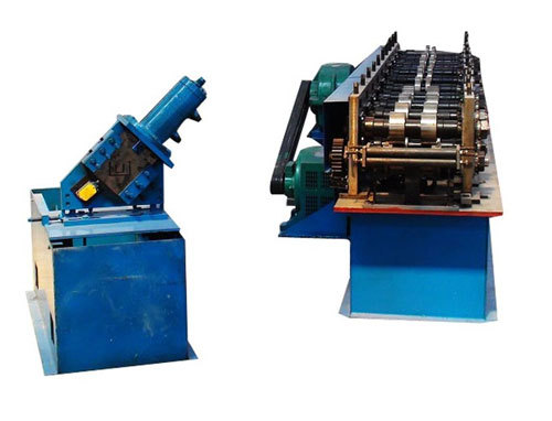 Detailed Introduction To Light Keel Roll Forming Machine
